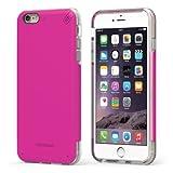 PureGear DualTek PRO for iPhone 6s Plus/6 Plus - Pink/Clear