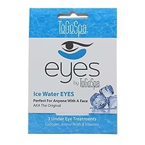 Ice Water Eyes - 1 Pack - 3 Pair