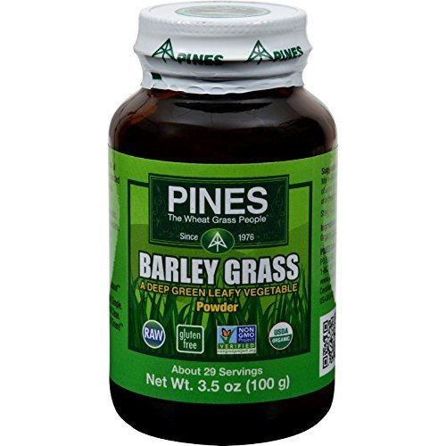 (100% Barley Grass Powder - 3.5 oz ( Multi-Pack))