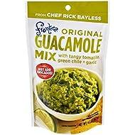Frontera Original Guacamole Mix - 4.5 fl oz