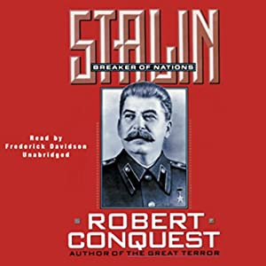 Stalin Audiobook