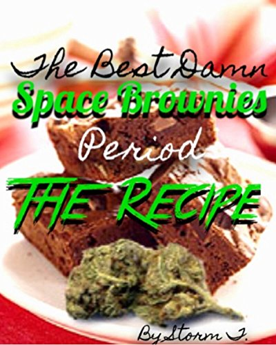The Best Damn Space Brownies, Period.