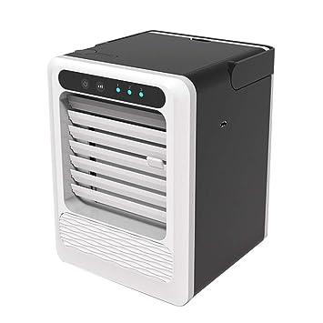 CHshe®-🧡-Aire Acondicionado Portátil, Enfriador de Aire ...