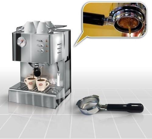 Cafetera expreso Quick Mill Cassiopea 03004 Special con ...