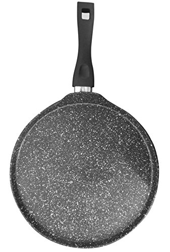 Westinghouse Marble Coated Non-Stick Crepé Pan (11-inch)