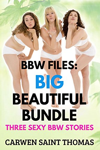 Bbw sexy stories