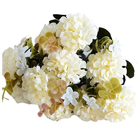 Amazon sodialr 31cm artificial chrysanthemum silk flowers sodialr 31cm artificial chrysanthemum silk flowers flower floral fake wedding home decor mightylinksfo