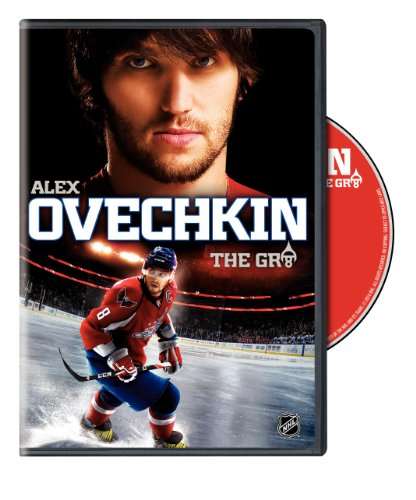 NHL Alex Ovechkin: The GR8