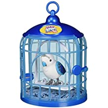 [Little Live Pets] Little Live Pets S4 Bird with Cage Pack # 2 28231 [parallel import goods]