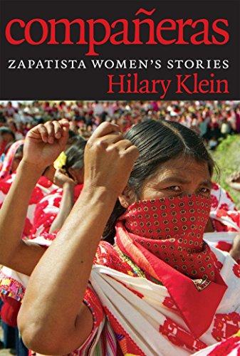 Search : Compañeras: Zapatista Women's Stories