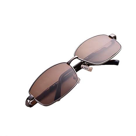 FELICIOO Gafas de Sol antifatiga de conducción de Gama Alta ...