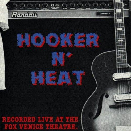 Recorded Live at Fox Venice Theatre by Rhino