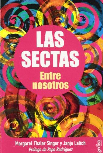 Descargar Libro Sectas ) Margaret Thaler