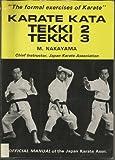 Karate Kata Tekki 2 Tekki 3