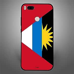 Xiaomi MI A1 Antigua Flag, Zoot Designer Phone Covers