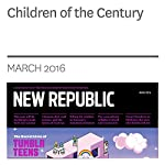 Children of the Century | Alexander Chee