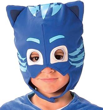 Jemini PJ Masks Cagoule Pyjamasks, Color Rojo, M (CIJEP JEI480065)