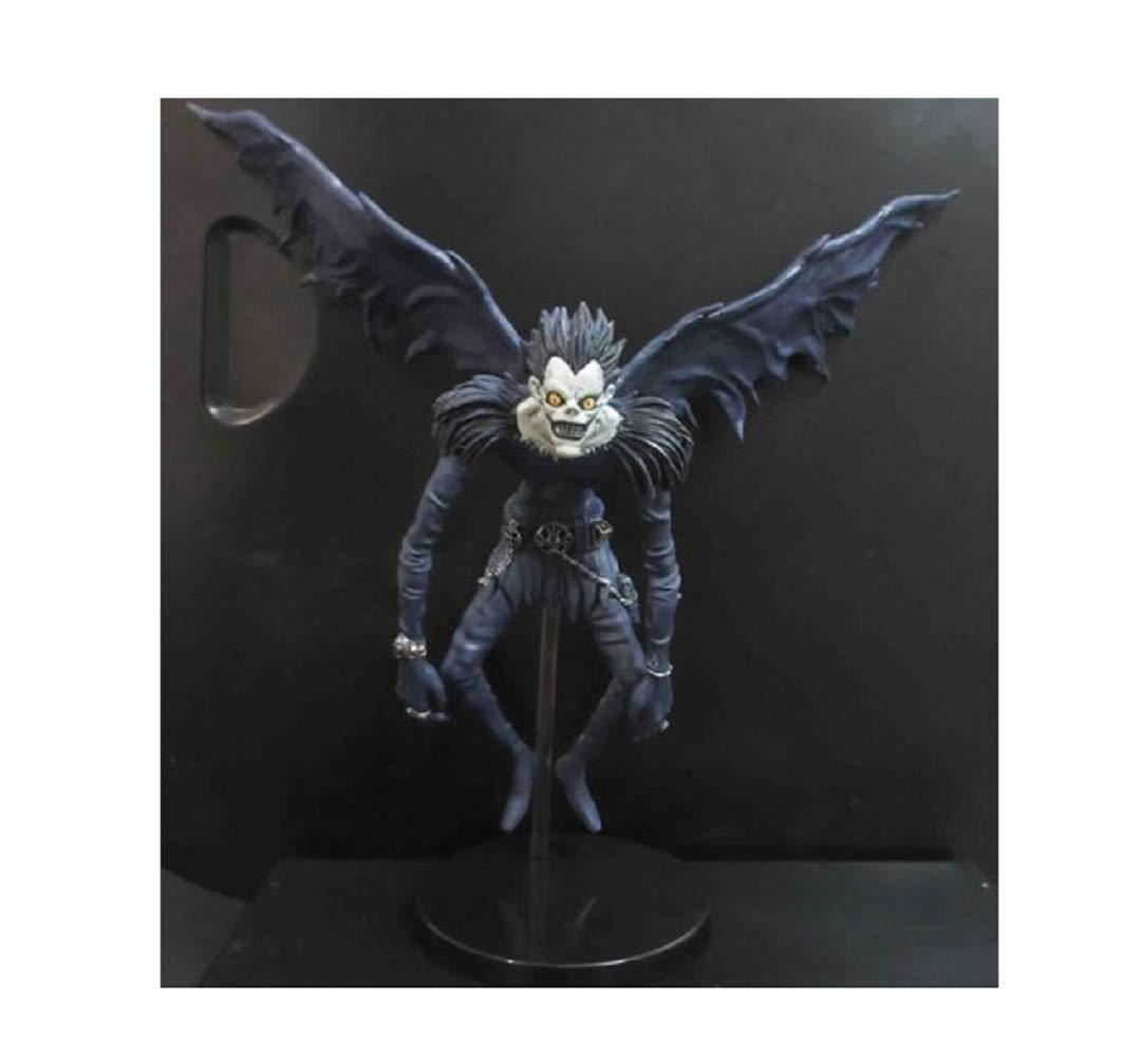 "Marery Death Note Deathnote Ryuk Ryuuku 7"" Statue Figure Toy"