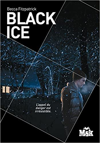 Black Ice Becca Fitzpatrick Epub
