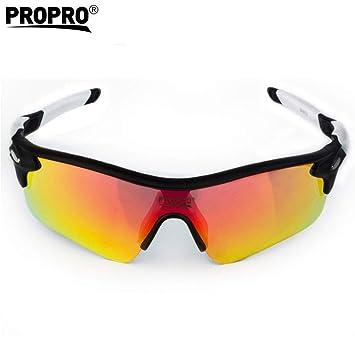 Gafas de Montar Cambio de Color Gafas polarizadas para Bicicleta ...