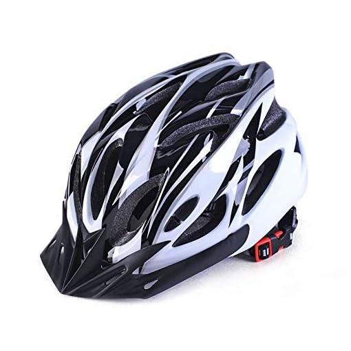 Dajse Riding Bicycle Hoverboard Helmet Unisex MTB Road cycing Helmet Protection Casque de vélo Adjustable 57-62cm Multicolor Helmet