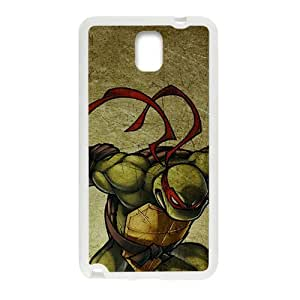 Muscular Ninja turtle Cell Phone Case for Samsung Galaxy Note3