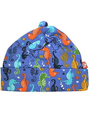 Seahorses Hat