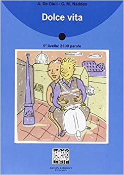 Dolce Vita - Book: Dolce Vita