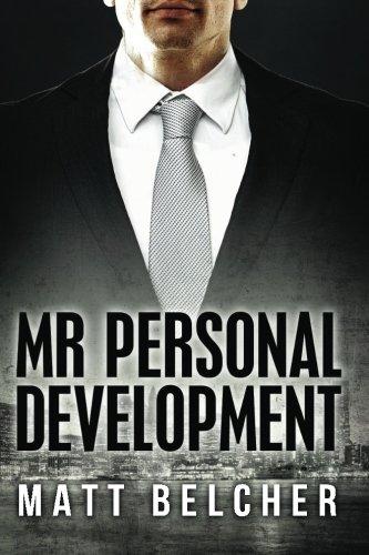 Download Mr Personal Development ebook