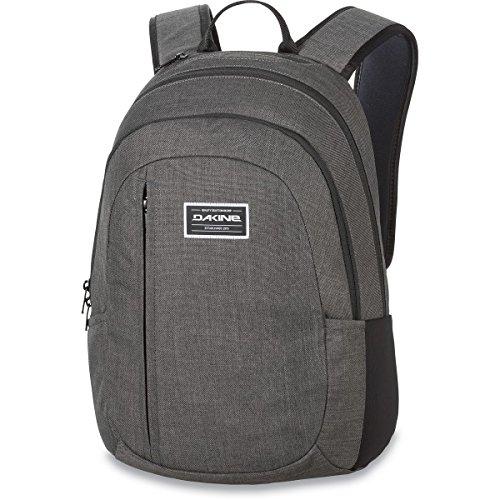 - Dakine Factor Backpack, Carbon, 22L