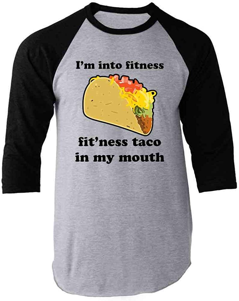 Top 8 Tee Shirt W Food