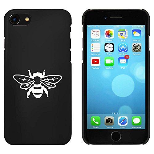 Noir 'Abeille' étui / housse pour iPhone 7 (MC00089442)