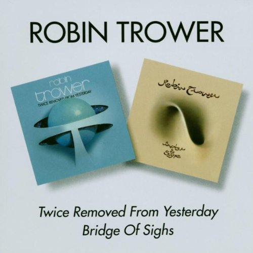 Twice Removed from Yesterday / Bridge of Sighs by Beat Goes On Records