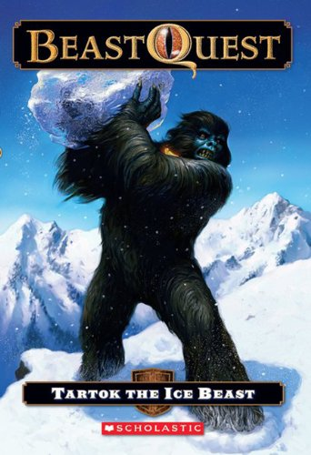 Read Online Tartok The Ice Beast (Turtleback School & Library Binding Edition) (Beast Quest) ebook
