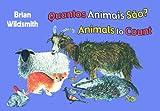 Brian Wildsmith's Animals to Count (Portuguese/English), Brian Wildsmith, 1595721436