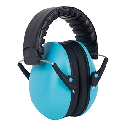 Hearing Protection Earmuffs Ear Defenders for Kids Toddlers Children Babies