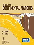 The Geology of Continental Margins, , 3662011433