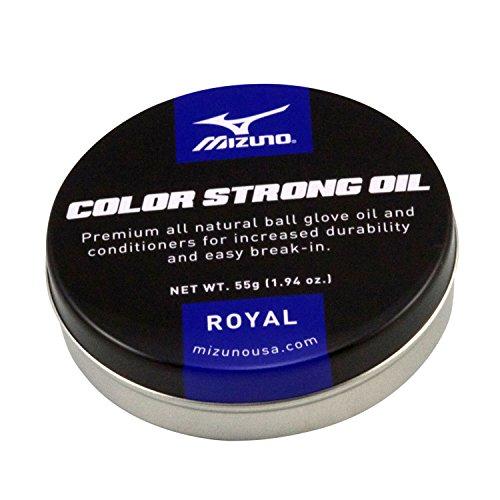 Mizuno 370220.5252.30.0000 Color Strong Oil Glove Baseball Equipment Care