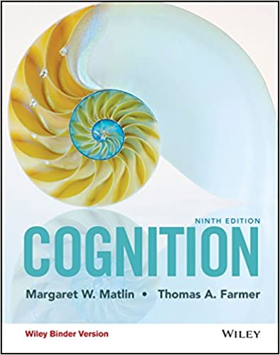 Cognition 9th edition 9 margaret w matlin thomas a farmer cognition 9th edition 9 margaret w matlin thomas a farmer amazon fandeluxe Image collections