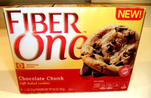 Fiber One Cookies (Product)