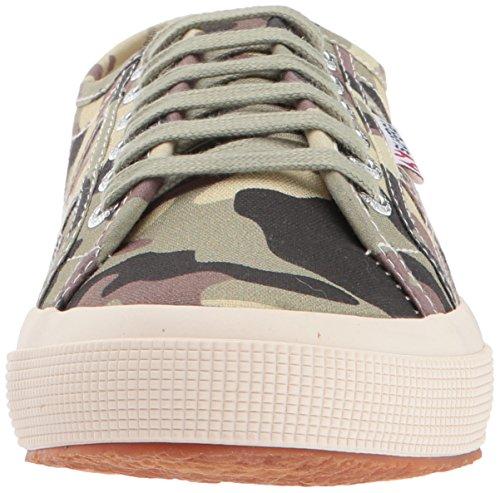 Women's Camouflage 2750 Fantasy Sneaker Cotu Superga Owx0pqXdO