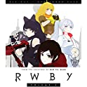 Rwby Volume 2 on Blu-ray