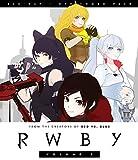 Rwby Volume 2 [Blu-ray]
