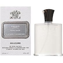 Creed Royal Water Eau De Parfum Spray for Men, 4 Ounce