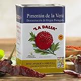 Bulk Hot Smoked Paprika by La Dalia (1.75 lbs/800 g)