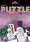 Encore Classic Puzzle & Board Games - [PC Download]