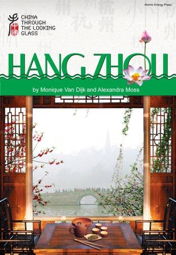 Monique Van (Hangzhou (China Through the Looking Glass))
