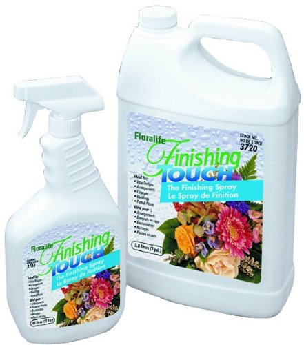 Floralife Spray On Fresh Flower Treatment - 32 oz.