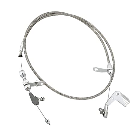 Motion Pro Replacement Control Cables For ATV//UTV Choke 04-0157