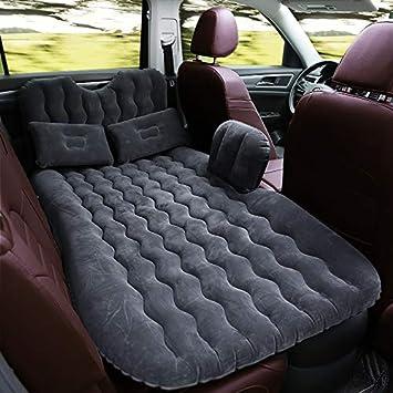 Amazon.com: AutoJoy - Colchón inflable para coche, asiento ...